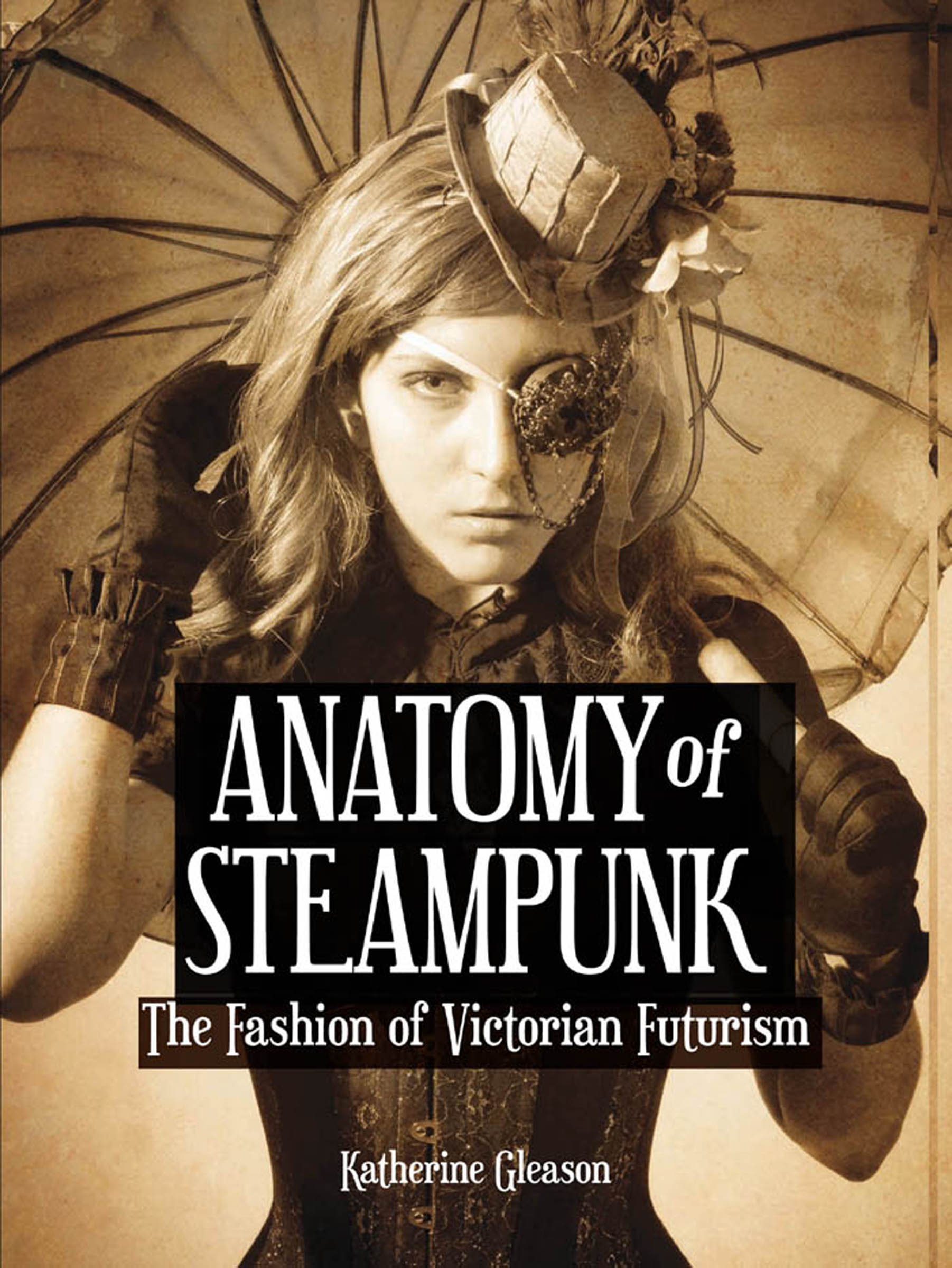 Dissecting Anatomy of Steampunk